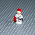 X-Mas Clone Trooper