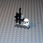 Ausrüstung für Clone Trooper