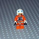 Snowspeeder Pilot