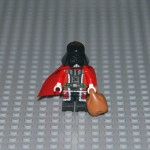 Darth Vader Weihnachtsmann
