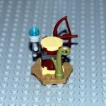 Ewok-Ausrüstung