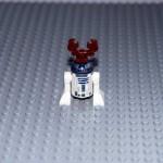 R2-D2 Rentier