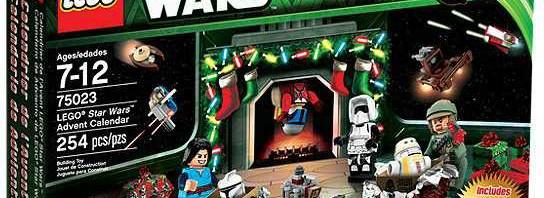 Legostarwarskalender2013