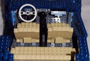 Bild 3 Innenraum