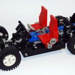 Lego Technic Chassis 8860