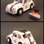 Lego Herby