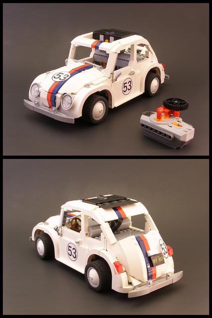Lego Herby